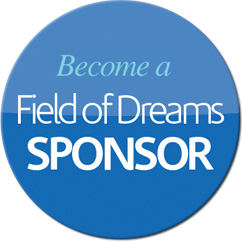 Field Of Dreams Sponsor